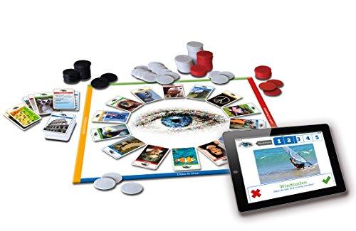 Kosmos 692223 – Eye Know – Play it smart, Familienspiel - 6