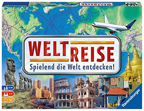 Ravensburger 26332 – Weltreise - 3