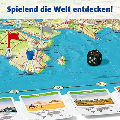 Ravensburger 26332 – Weltreise - 2