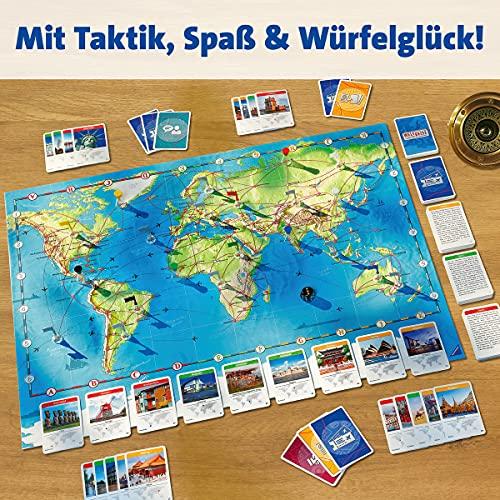 Ravensburger 26332 – Weltreise - 4