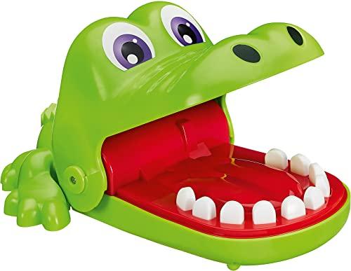 Hasbro Spiele B0408100 – Kroko Doc, Kinderspiel - 4