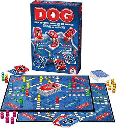 Schmidt Spiele 49201 – Dog - 4