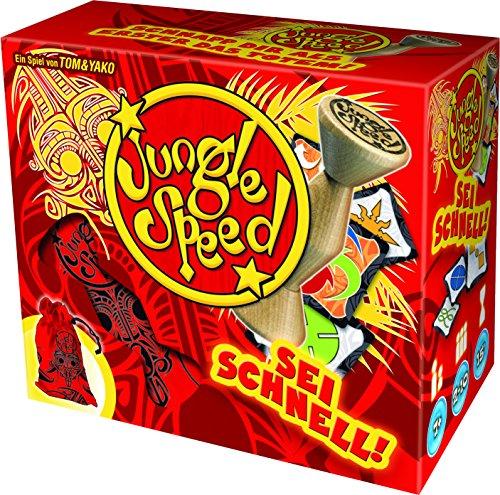 Asmodee 001669 - Jungle Speed
