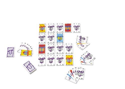 Amigo 4910 – 6 nimmt!, Kartenspiel - 4