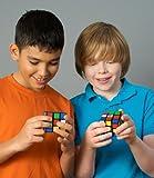 Jumbo 12144 – Rubik's Cube 3 x 3, Zauberwürfel - 5