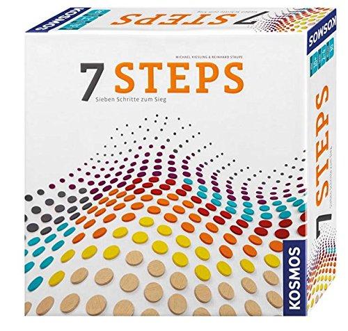 Kosmos 692377 - 7 Steps