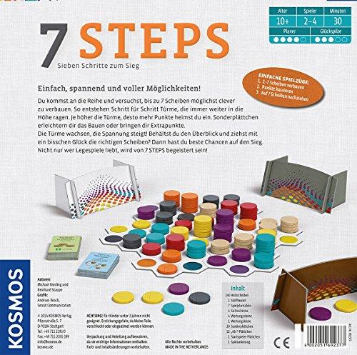 Kosmos 692377 – 7 Steps - 3