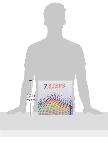 Kosmos 692377 – 7 Steps - 4