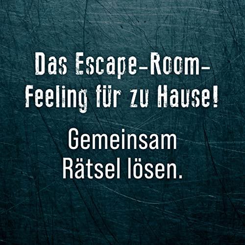 KOSMOS Spiele 692698 – Exit – Das Spiel, Die Grabkammer des Pharao - 4