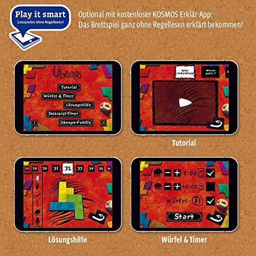 Kosmos 692339 – Ubongo, Neue Edition - 3