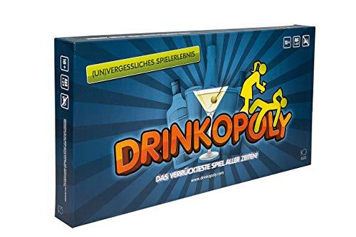 Drinkopoly – Das verrückteste Spiel aller Zeiten! - 4