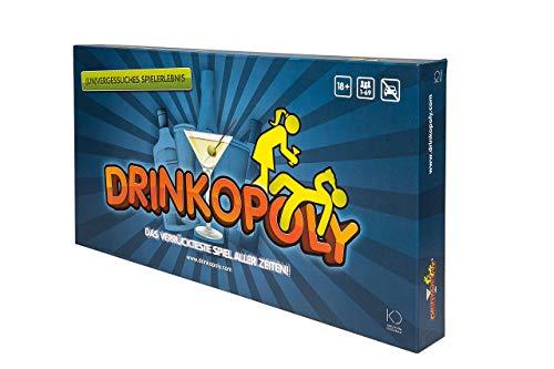 Drinkopoly – Das verrückteste Spiel aller Zeiten! - 5