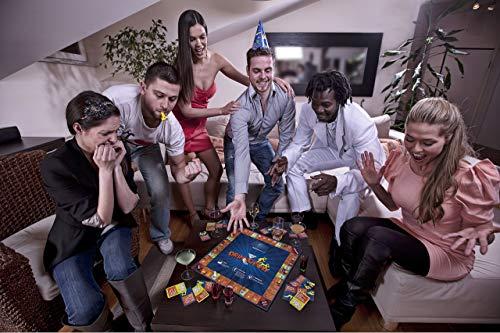 Drinkopoly – Das verrückteste Spiel aller Zeiten! - 7