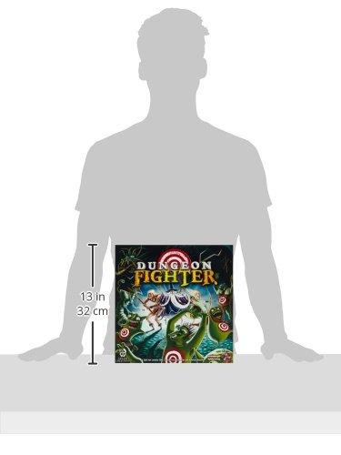 Heidelberger Spieleverlag HE415 – Dungeon Fighter deutsch - 3