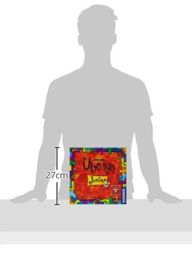 Kosmos 697396 – Ubongo Junior - 5