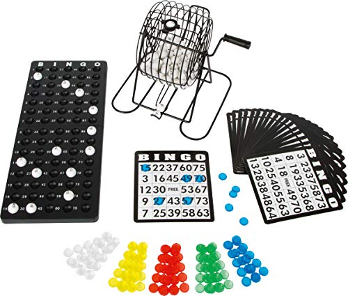 Bingo X, 2854