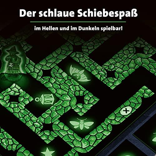 Ravensburger Spiele 26687 – Das verrückte Labyrinth – 30 Jahre Jubiläumsedition, Strategiespiel - 3