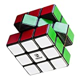 Speed Cube Ultimate IV - 3x3 Zauberwürfel - schwarz - Speedcube