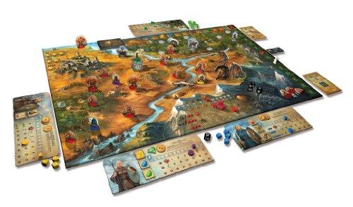KOSMOS 691745 – Die Legenden von Andor, Kennerspiel des Jahres 2013 - 3