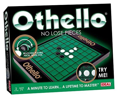 Spiel - Othello - keine losen Teile - IN ENGLISH