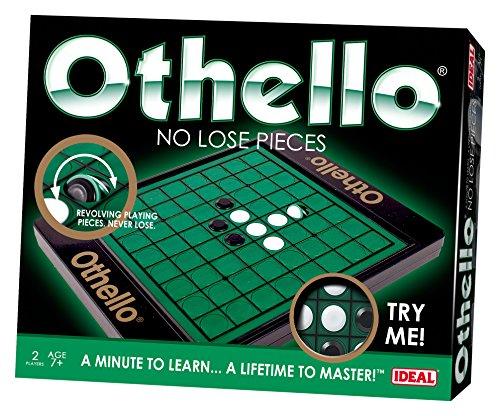 Spiel – Othello – keine losen Teile – IN ENGLISH - 2