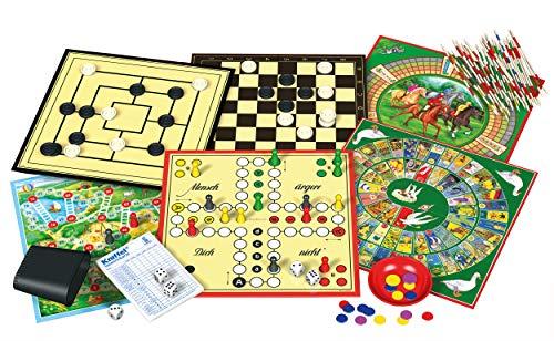 Schmidt Spiele 49147 Spielesammlung,100 Möglichkeit - 4