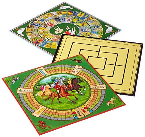 Schmidt Spiele 49147 Spielesammlung,100 Möglichkeit - 3