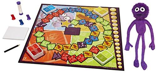 Hasbro Spiele 04199100 – Tabu XXL, Partyspiel - 3