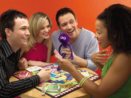 Hasbro Spiele 04199100 – Tabu XXL, Partyspiel - 7