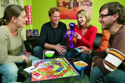 Hasbro Spiele 04199100 – Tabu XXL, Partyspiel - 9