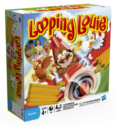 Hasbro 15691000 - Looping Louie