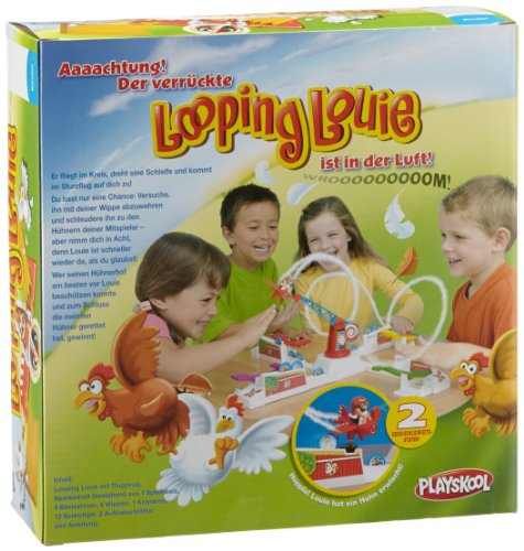 Hasbro 15691000 – Looping Louie - 4