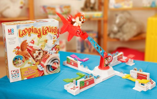 Hasbro 15691000 – Looping Louie - 5
